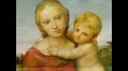 Молитва за Мама - Поезия