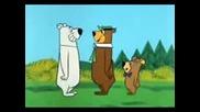 Yogi Bear - Beareface Disguise