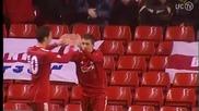 Liverpool U18 6-0 Southend U18 - Adam Morgan