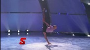 So You Think You Can Dance (season 8 Week 4) - Ricky Solo - Contemporary