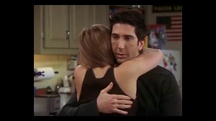Ross and Rachel - What hurts the most