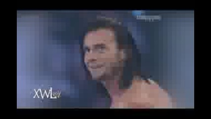 Jeff Hardy vs Cm Punk Tribut3