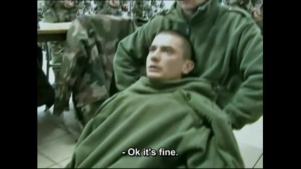 Френски Чуждестранен Легион French Foreign Legion Fighting & Training [eng sub] Part 9