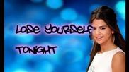 Selena Gomez The Scene - Hit The Lights Lyrics [ Download Link]