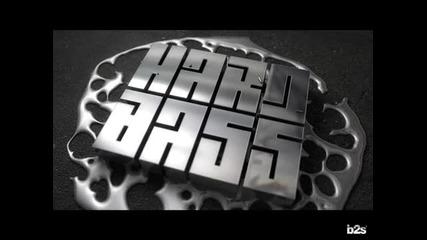 Hard Bass - Rusian Shkola
