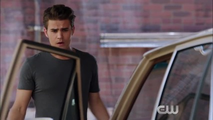 The Vampire Diaries Season 7 Episode 3 Sneak Peek
