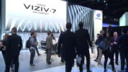 USA: Subaru claims its new VIZIV-7 is safest seven-seater yet
