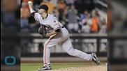 Giants Pitcher Chris Heston Throws 'awesome' No-hitter Against the Mets