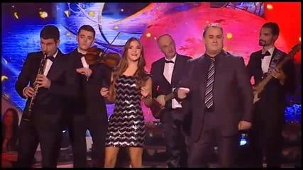 Josip Matic - Najbolji smo prijatelji - GNV - (TV Grand 01.01.2015.)