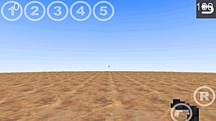 FPS Maker 3D- How to make a Battle Game