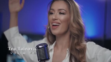 Tea Tairovic - Volim te ( Cover ) 2021