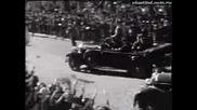 Хитлер В Грац - Австрия
