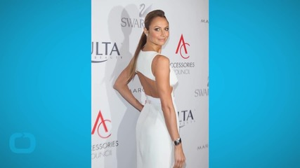 Stacy Keibler Looks Better Than Ever Just Seven Months After Giving Birth