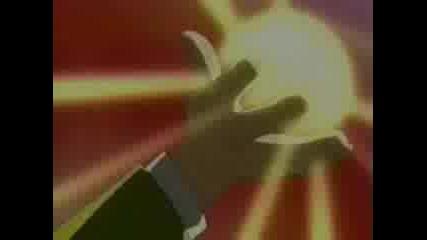 Nightwish  Anime Shaman King