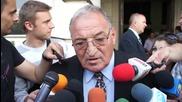 Димитър Пенев: Някои футболисти не показаха това, което се иска