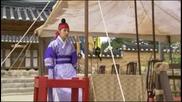 Бг Превод - Sungkyunkwan Scandal - Епизод 13 - 3/4