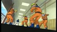 Naruto Епизод 3 Bg Subs * Hq *