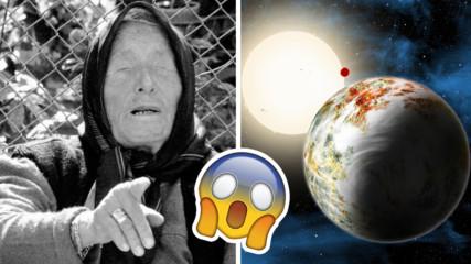 Кога идва краят на света според баба Ванга? Какво ни очаква до тогава?