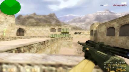 Counter - Strike - t4v - Massaka Awp (1)