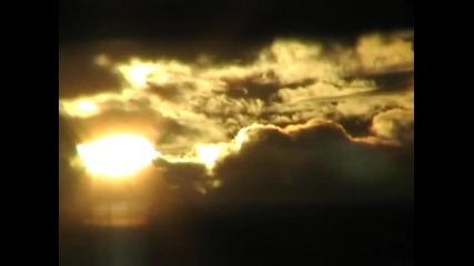 Liza i Oblaci :d - mai 2004