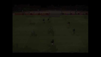 Pes 2010 Top 10 Gol As Roma