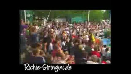 Us5 Bei Zdf Fernsehgarten