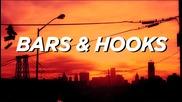 Hd Awkword, Sean Price, The Kid Daytona, Harry Fraud - Bars & Hooks