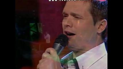 Dragi Domić - Lažem sebe da mogu bez tebe (Zvezde Granda 2010_2011 - Emisija 25 - 26.03.2011)