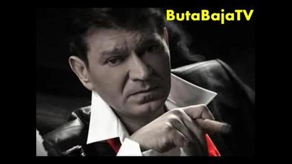 Sinan Sakic - 2012 - Kafana Mi Druga Kuca ( Novi Album )