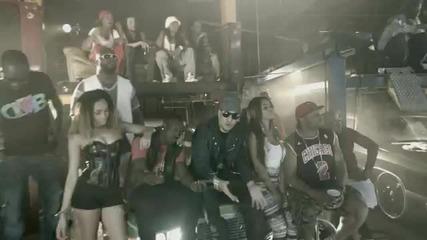 Akon - Hurt Somebody (explicit) ft. French Montana -