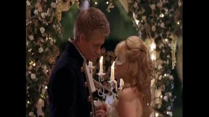A Cinderella Story (част от филма на български)