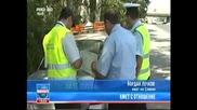 патрулка спира данчо лечков кмета на сливен с привишена скорост