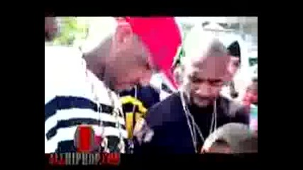The Game Tells Allhiphop Why He Gets Respe