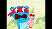Happy Tree Friends  -  Helping Helps