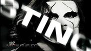 Sting Custom Titantron Entrance Video 2014