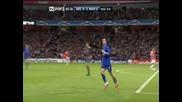 Манчестър Юнайтед 3 - 1 Арсенал Страхотен Гол На Роналдо *hq*