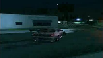 Gta Samp Drift Car From Tokyo Drift