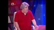 Кулек Иванов при Русен Петров ~комиците~ 09.07.2010