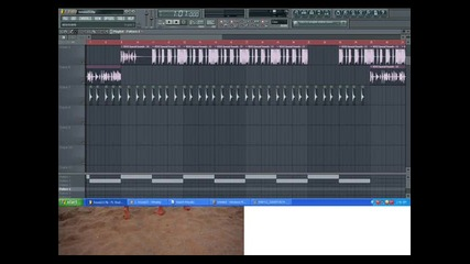 house#fl studio 10