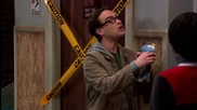 Теория за големия взрив / The Big Bang Theory Сезон 1 Епизод 14 Бг Аудио