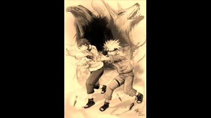 Наруто и Хината-love