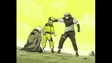 Naruto Vs Kabuta