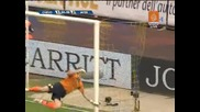 10.05 Киево - Интер 2:2 Марио Балотели гол