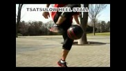 Top 10 Most Difficult Freestyle Tricks
