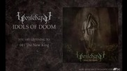 Ghoulchapel - Idols Of Doom ( Full Album 2014 ) Symphonic black_death metal