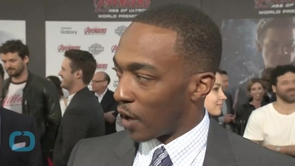 Captain America: Civil War Script Has A Lot Of Fun Stuff For Anthony Mackie's Falcon