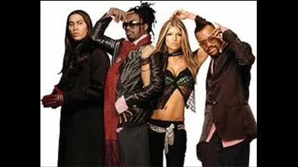 Black Eyed Peas - Just Cant Get Enough