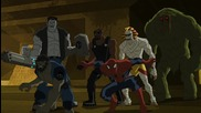 Ultimate Spider-man - 2x22 - The Howling Commandos