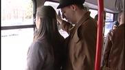 Лудия репортер - Перверзници в градския транспорт