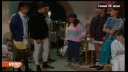 Дивата Роза - Мексикански Сериен филм, Епизод 54